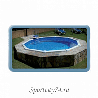 Бассейн Gre Dream Pool Top PE3559