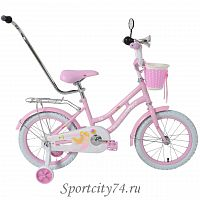Велосипед Kespor Princess-16
