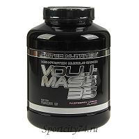 Гейнер Scitec Nutrition Volumass 35 2950 г